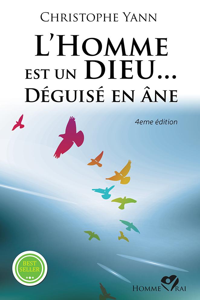 L'Homme est un dieu 4eme edition 2015 COVER 1 WEB