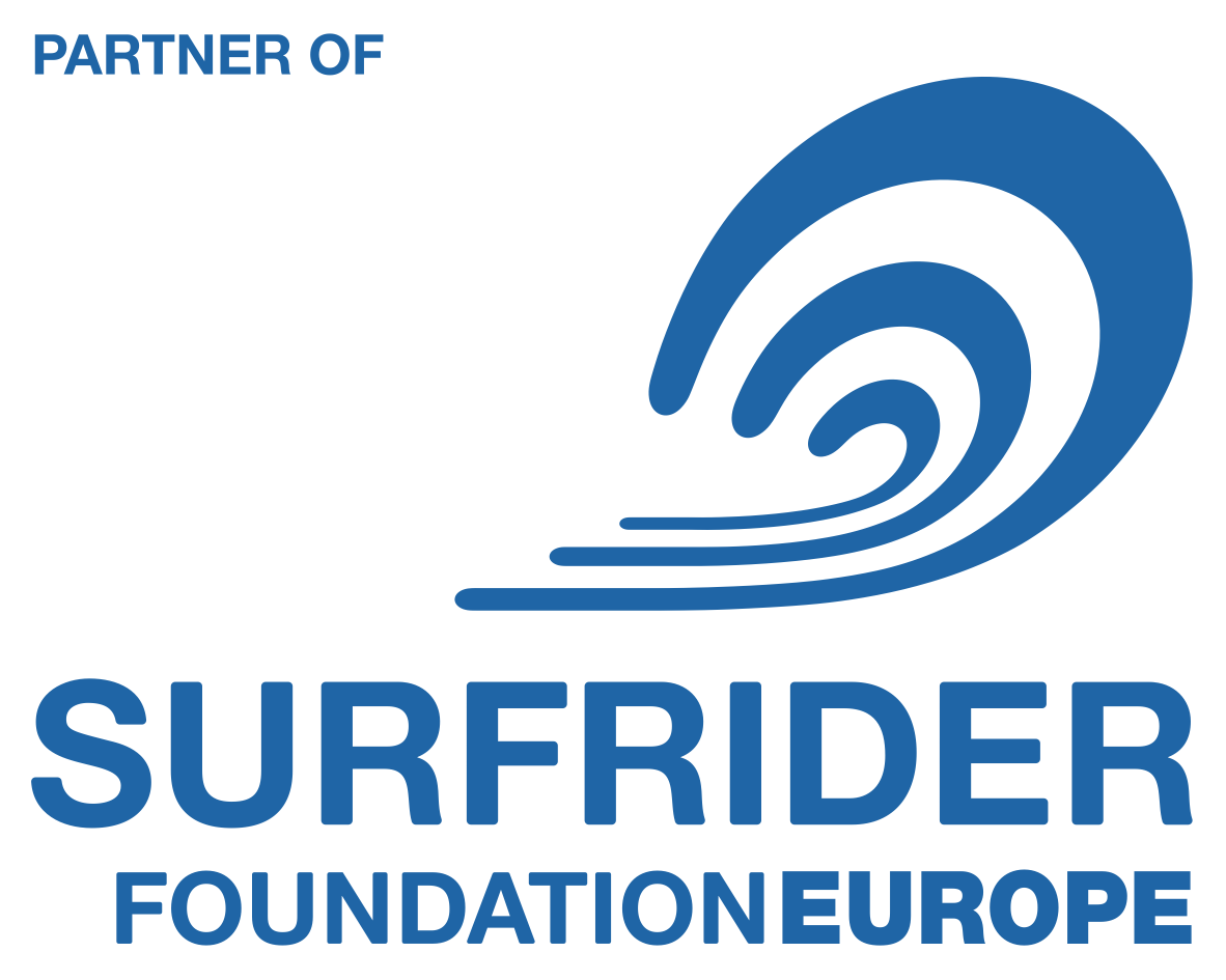 Partenariat Surfrider Foundation