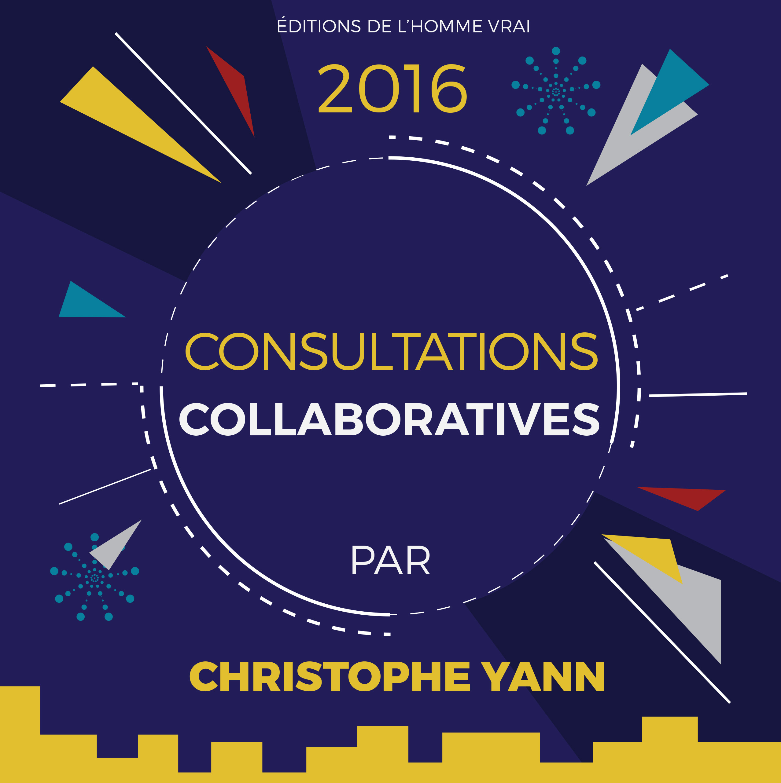 Consultations collaboratives 2016